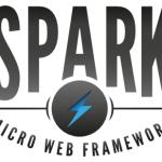 spark-micro-webframework